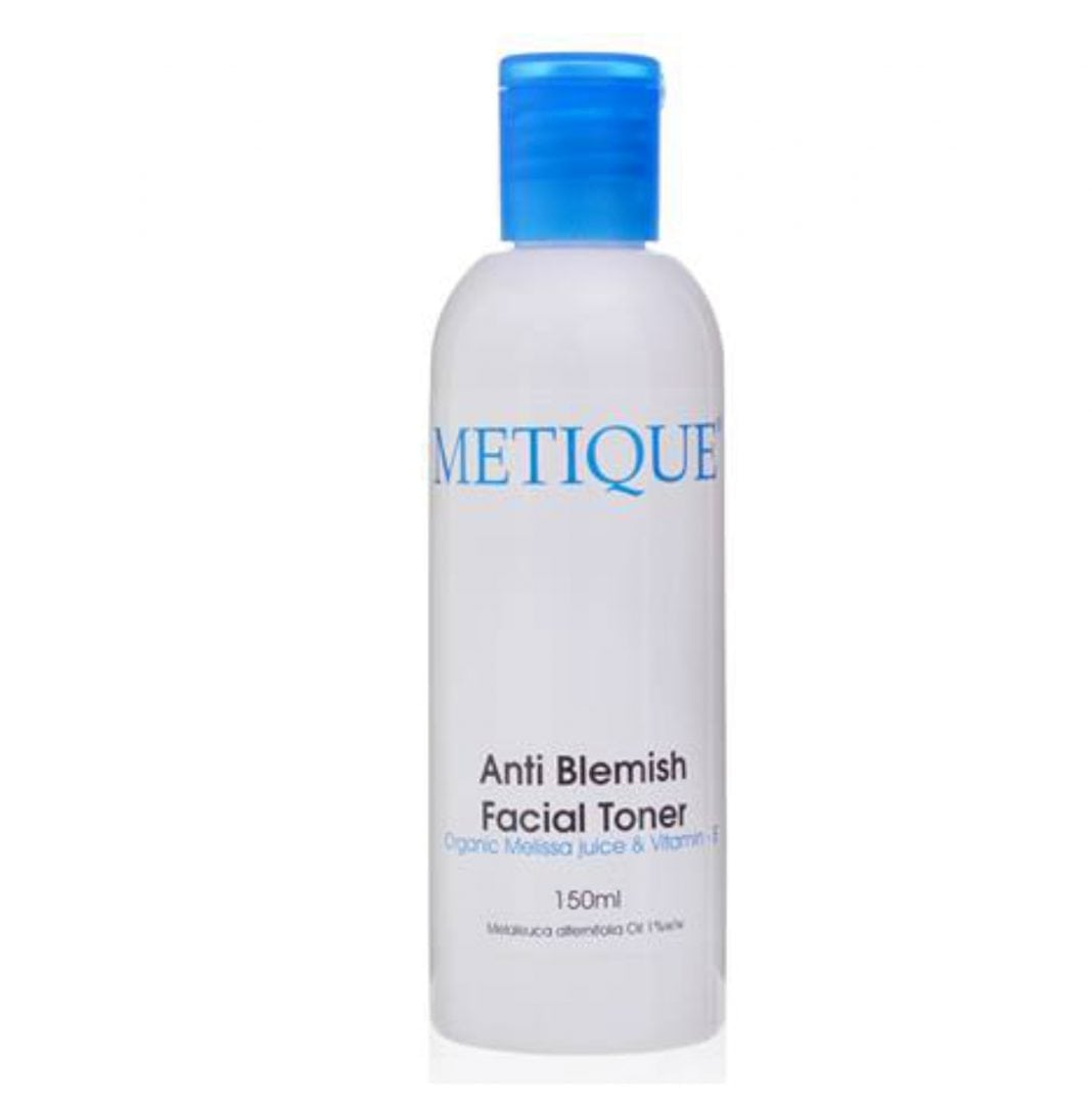 Toner facial 1% tea tree