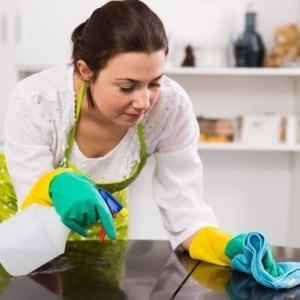 dezinfectant casa
