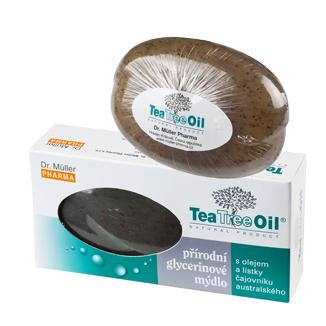 sapun ulei de arbore de ceai