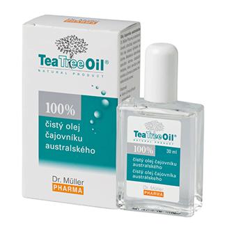 ulei de arbore de ceai 30 ml