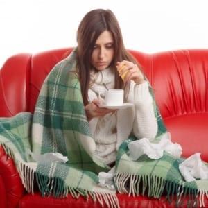 raceala gripa